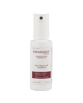 Hair Regrowth Treatment Spray