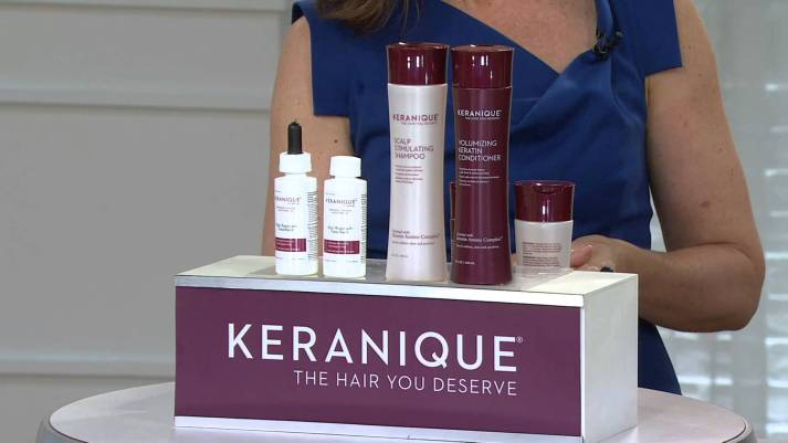 Keranique Products